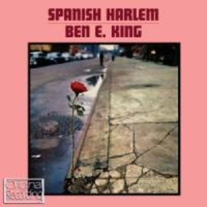 King, B: Spanish Harlem