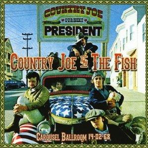Carousel Ballroom 14-02-68
