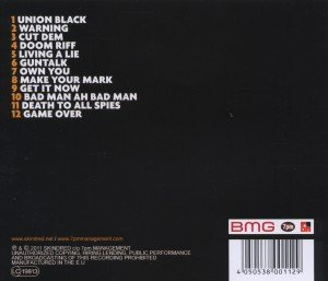 Union Black