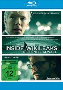 Inside Wikileaks - Die fünfte Gewalt