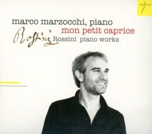 Mon Petit Caprice-Klavierwerke