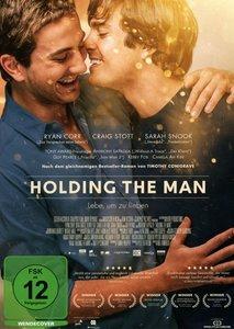 Holding The Man-Lebe,Um Zu Lieben