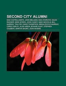 Second City alumni