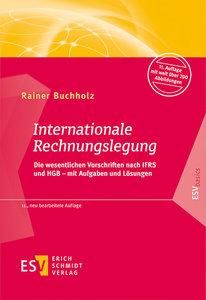 Buchholz, R: Internationale Rechnungslegung