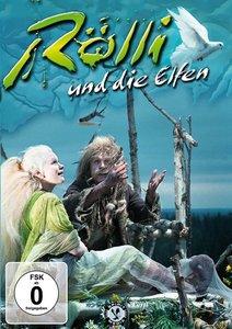 Rölli und die Elfen