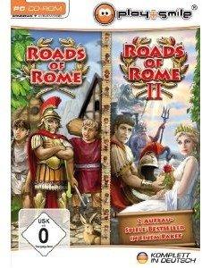 Roads of Rome 1+2