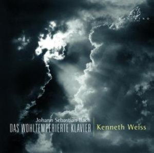 J.S.Bach: Das Wohltemperierte Klavier