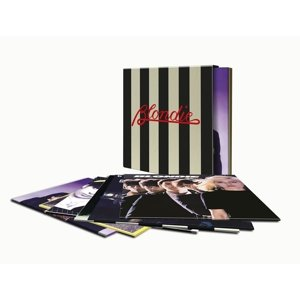 Blondie (LTD 6-LP Boxset)