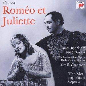 Romeo et Juliette (Metropolitan Opera)