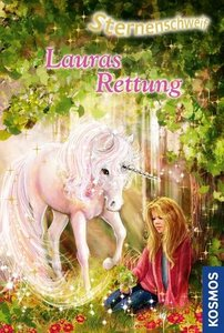 Sternenschweif 32 Lauras Rettung