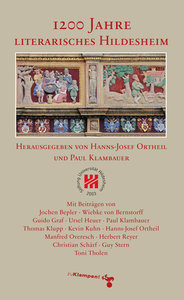 1200 Jahre literarisches Hildesheim