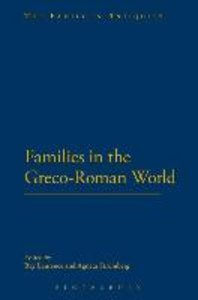 Families in the Greco-Roman World