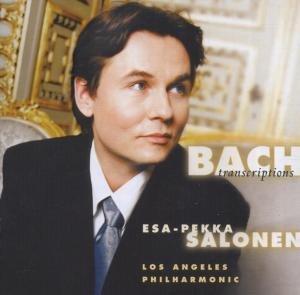 Bach Orchestral Arrangements