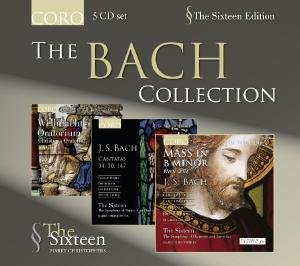 The Bach Collection