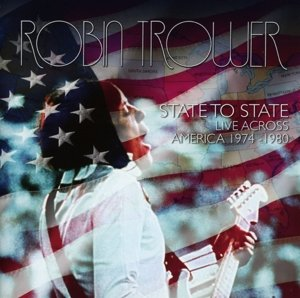 State To State:Live Across America 1974-1980