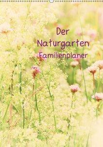Der Naturgarten Familienplaner mit Schweizer KalendariumCH-Versi