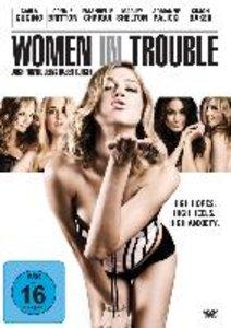 Women in Trouble-auch Pornoqueens haben Sorgen