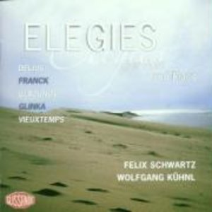 Elegien Für Viola & Klavier