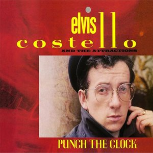 Punch The Clock (LP)