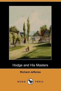 Hodge and His Masters (Dodo Press)