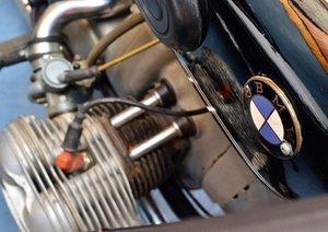BMW R51/3 Gespann (Posterbuch DIN A4 quer)