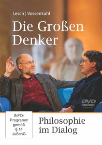 Die Großen Denker, DVD