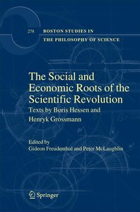 The Social and Economic Roots of the Scientific Revolution