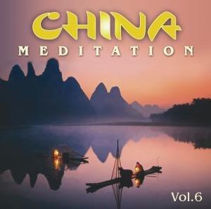 China Meditation: Vol.6