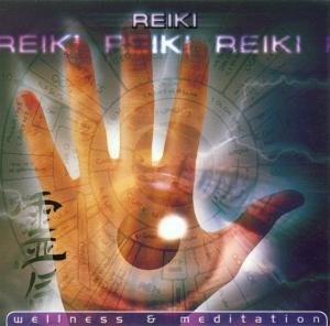 Reiki (Wellness & Meditation)