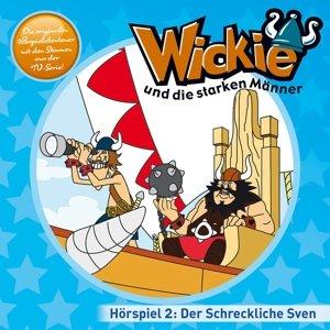 02: Der Schreckliche Sven,Die Neunzehn Wölfe/+