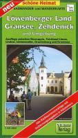 Löwenberger Land, Gransee, Zehdenick und Umgebung. Radwander- un - zum Schließen ins Bild klicken