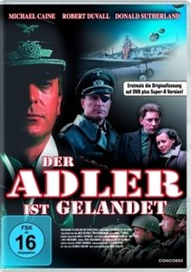 Der Adler ist gelandet (DVD)