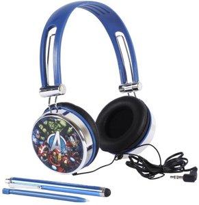 Headset Kopfhörer Avengers - Iron Man
