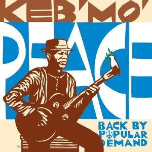 Peace-Back By Polular Demand