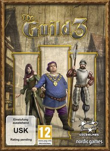 The Guild 3 (Die Gilde 3)