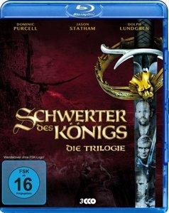 Schwerter Des Königs-Die Trilogie