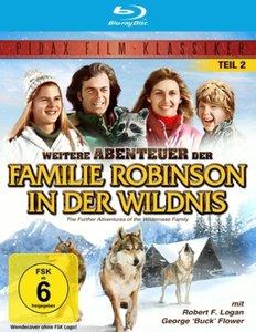 Weitere Abenteuer der Familie Robi
