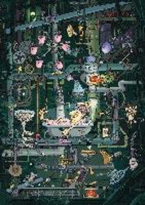 Schmidt Spiele 58190 - Gumperts Wimmelmaschine, Puzzle, 1500 Tei