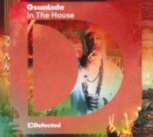 Defected Pres. Osunlade In The House