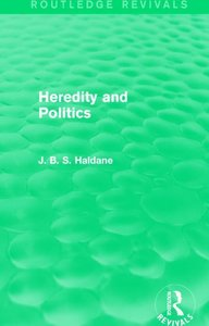 Heredity and Politics