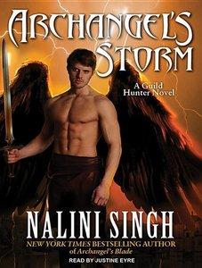Archangel\'s Storm