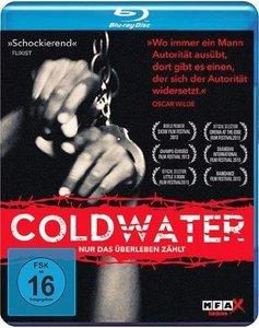 Coldwater-Blu-ray Disc