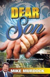 Dear Son, Volume 1 Series