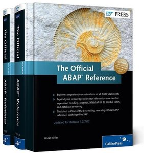 The Official ABAP Reference