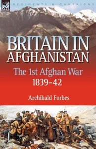 Britain in Afghanistan 1