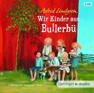 Wir Kinder aus Bullerbü (2 CD)