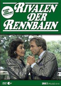Rivalen der Rennbahn (DVD 3)