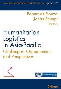 Humanitarian Logistics in Asia-Pacific