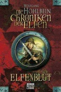 Die Chroniken der Elfen: Elfenblut