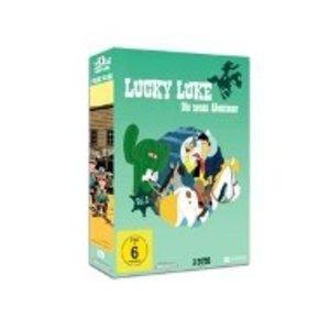 Lucky Luke - Die neuen Abenteuer